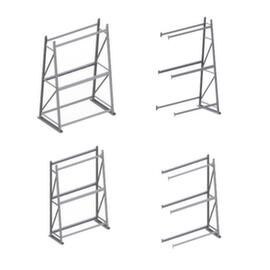 META Profillagerregal MINI-RACK